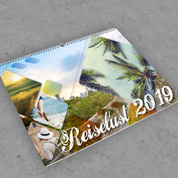 Autobeschriftung, Kalender, Magzine und Produktbücher, Formulare und Durchschreibesätze, Gutscheine ...