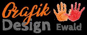 Logo Grafik-Design Ewald